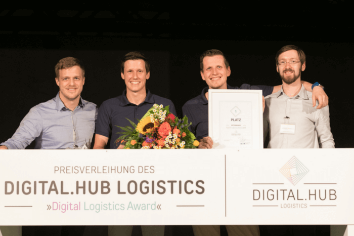Digital Logistics Award