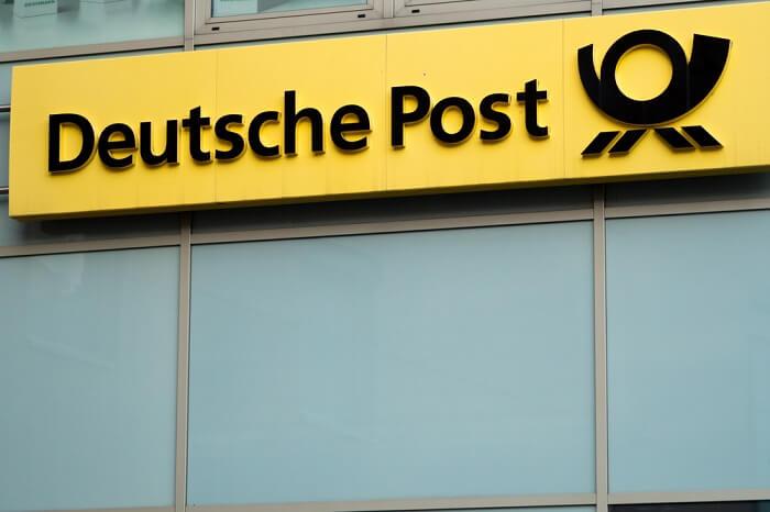 Gekappte Mengenrabatte? Ermittlungen gegen Deutsche Post | Logistik ...