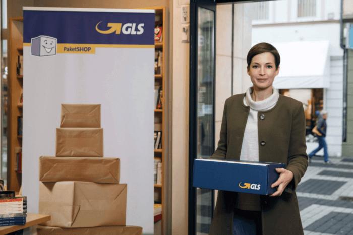 Logistik Newsflash GLS Schneller Versand ins Ausland