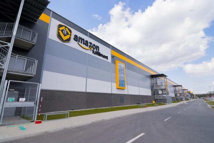 Amazon Dortmund Jobs