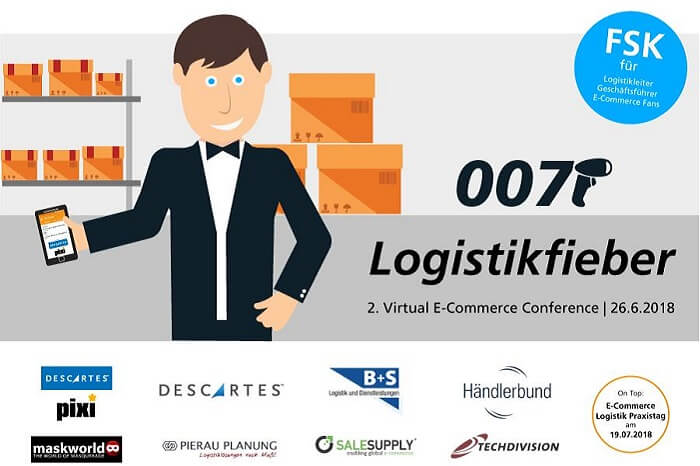 2. Virtual E-Commerce Conference