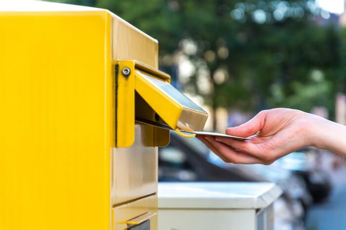 Deutsche Post Könnte Briefporto Um 14 Prozent Anheben Logistik