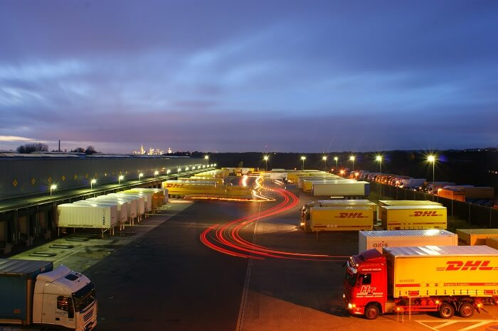 096bc4abdca3f2 Logistik-Newsflash  DHl Freight fehlen Lkw