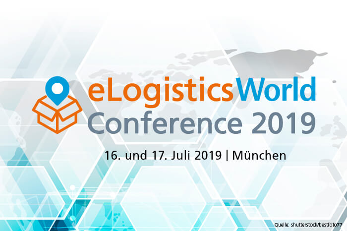 eLogisticsWorld Conference