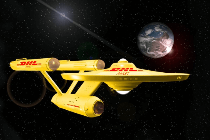 DHL Enterprise
