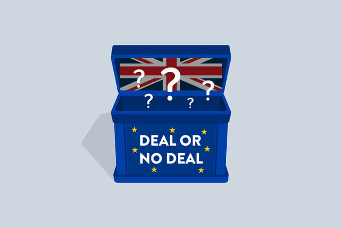 Brexit Deal or No Deal