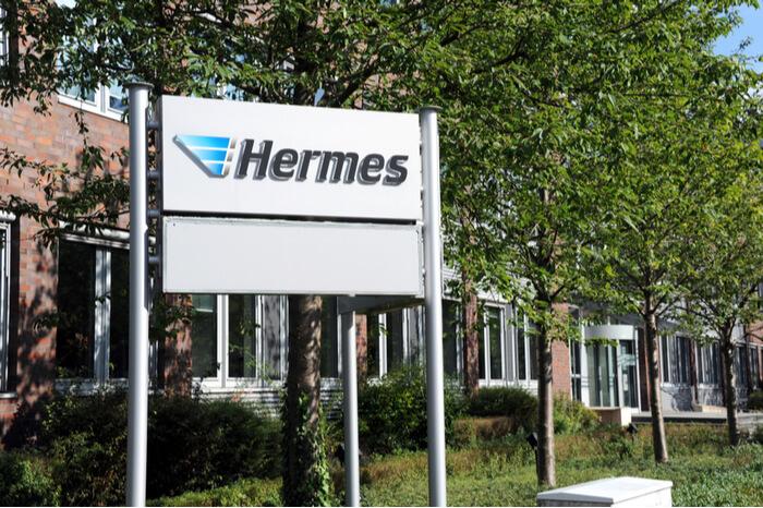 News-Bild Betrieb eingestellt: Tote bei Hermes in Haldensleben