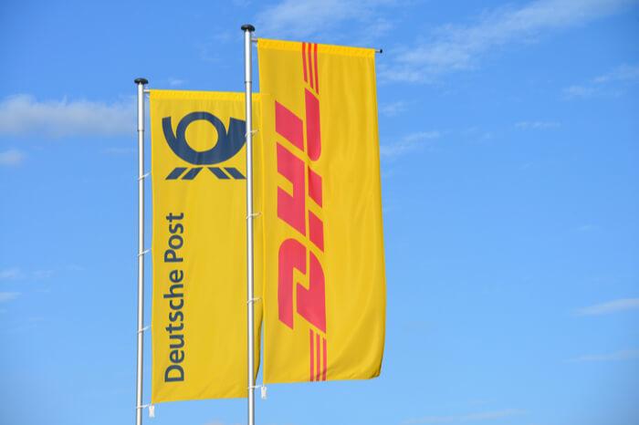 News-Bild Dank Preiserhöhungen: Deutsche Post DHL Group verdreifacht den Gewinn