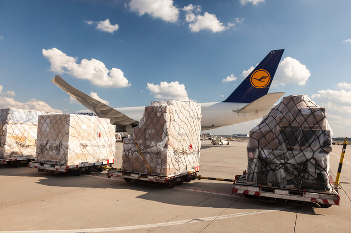 News-Bild Frankfurter Flughafen erhält eigenen E-Commerce-Hub