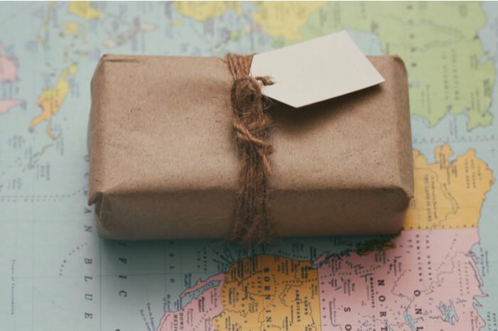 News-Bild Freitagsfundstück: 2.000 km statt 300 – Paket auf Irrfahrt durch Europa