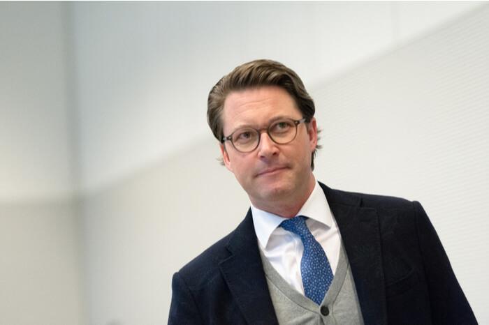 Andreas Scheuer Jung