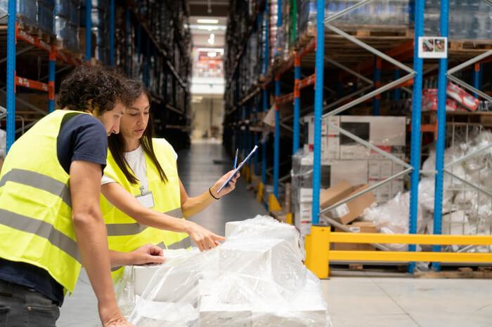 News-Bild Fachkräftemangel und schlechte Vorgesetzte – damit kämpft die Logistikbranche