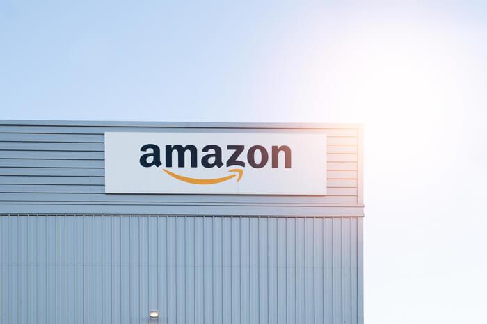 News-Bild EuGH: Das bloße Lagern durch Amazon ist keine Markenrechtsverletzung