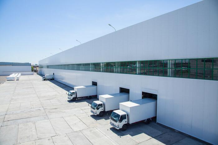 News-Bild Trotz Coronakrise: Logistikimmobilien bleiben gefragt