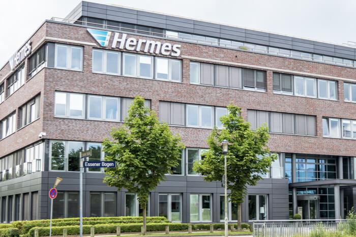 News-Bild Vorwurf: Hat Hermes UK zustellbare Pakete versteigert?