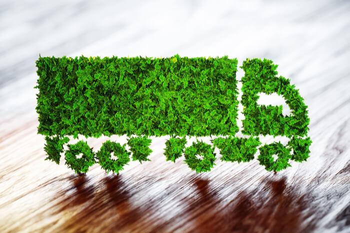 News-Bild GLS und Amazon forcieren die grüne letzte Meile