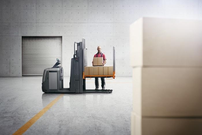 News-Bild Lebensmittellogistik: Kaufland ersetzt Europalette durch klappbare Metall-Variante