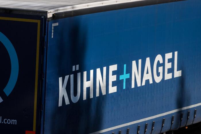 News-Bild Für E-Commerce-Angebot: Kühne + Nagel tätigt größten Zukauf der Firmengeschichte