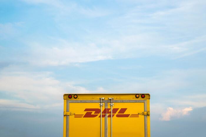 """News-Bild DHL informiert über USA-Versand: """"Verzögerungen und außergewöhnlich lange Laufzeiten"""""""