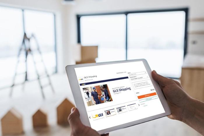 """News-Bild """"GLS Shipping"""": Paketdienstleister launcht Erweiterung für Magento 2"""