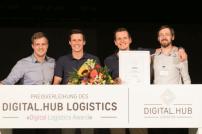 Digital Logistics Award
