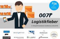 2. Virtual E-Commerce Conference