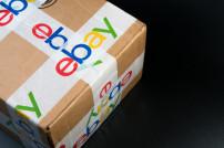 Ebay-Paket