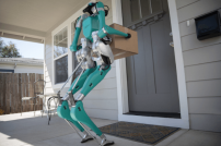 Paektroboter