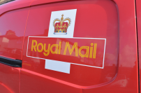 Royal Mail Transporter