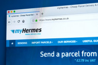 Hermes Website
