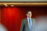 Verkehrsminister Andreas Scheuer , CSU