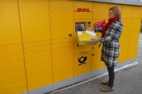 Neue Poststation