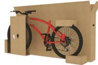 Smurfit Kappa - Fahrradverpackung