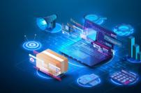 Digitale Logistik
