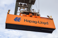 Container Hapag Lloyd