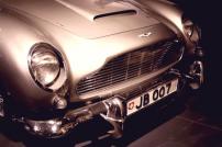 Aston Martin von James Bond, 007