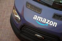 Amazon Zustell-Auto
