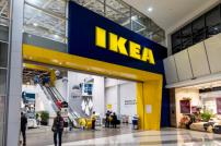 Ikea Gebäude