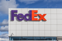 FedEx Standort