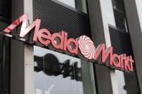 MediaMarkt Filiale
