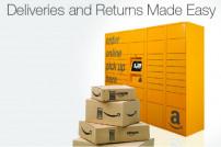 Amazon bringt eigene Packstationen nach Deutschland.