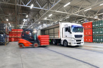 Deutsche Post verliert Chef der Fracht-Sparte.