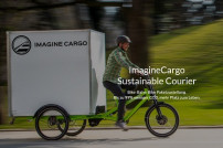 Imaginecargo startet in Deutschland.