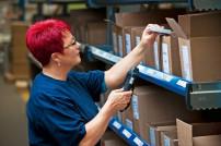 Arvato übernimmt Logistik für Fressnapf