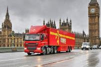 Royal Mail setzt auf E-Commerce.