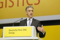 Die Geschäftszahlen der Deutschen Post.