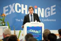 Exchainge 2016 in Frankfurt am Main
