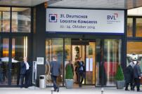 31. Deutscher Logistik-Kongress