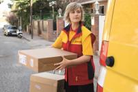 Deutsche Post DHL investiert in Österreich.