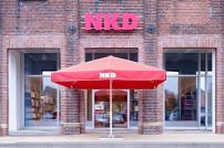 DPD PaketShop Partner NKD - Eingang Filiale